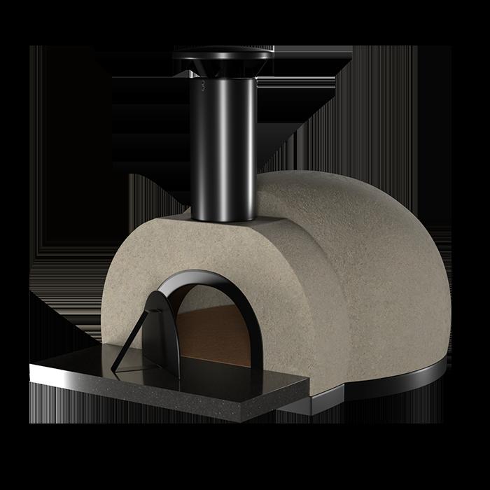 Apetito Woodfire Pizza Oven