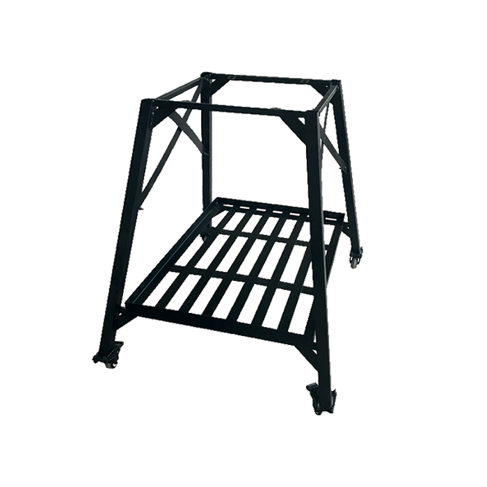 Tusk Living Apetito Woodfire Pizza Oven Stand