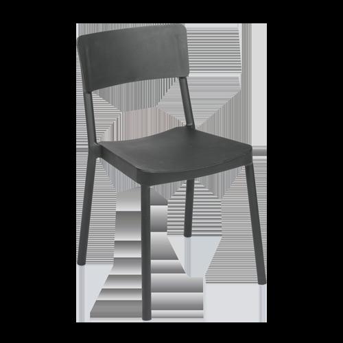 Asta Chair Charcoal