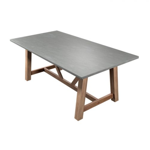 Beton Dining Table