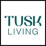 Tusk Living Logo